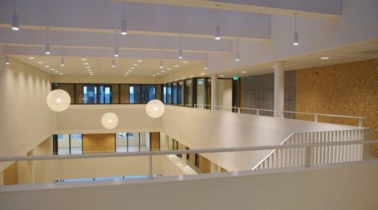 Actief College Oud Beijerland